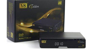 V8 Golden