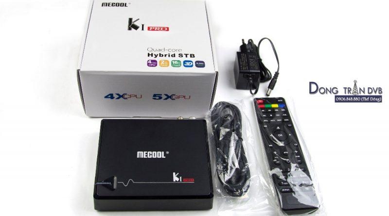 Android box KI Pro