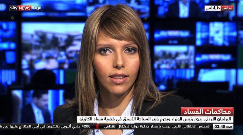 Lap dat kenh Arabic