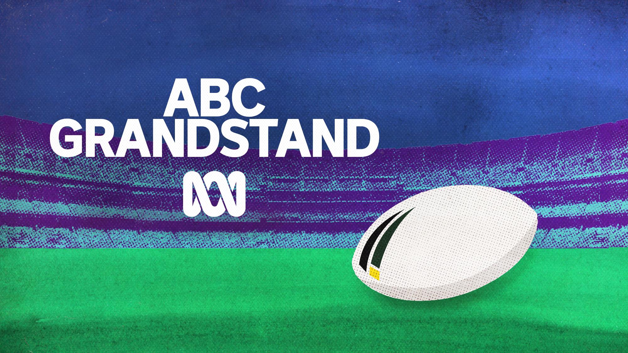 Lap dat kenh ABC Australia