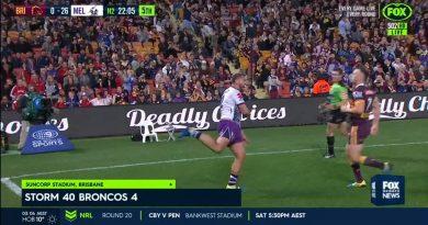 Lắp kênh Australia