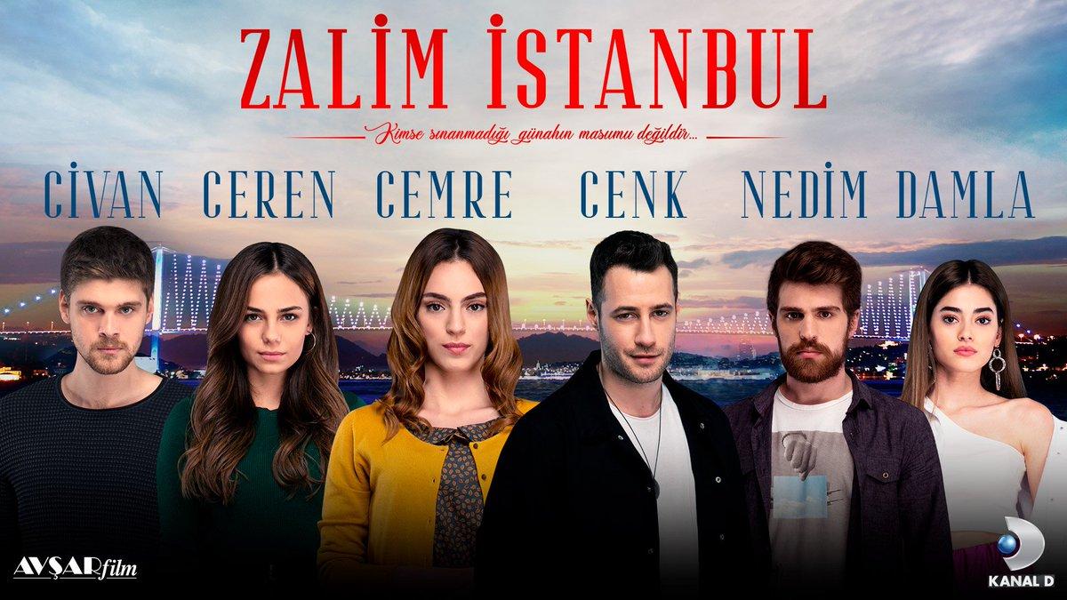 Lắp kênh Thổ Nhĩ Kỳ