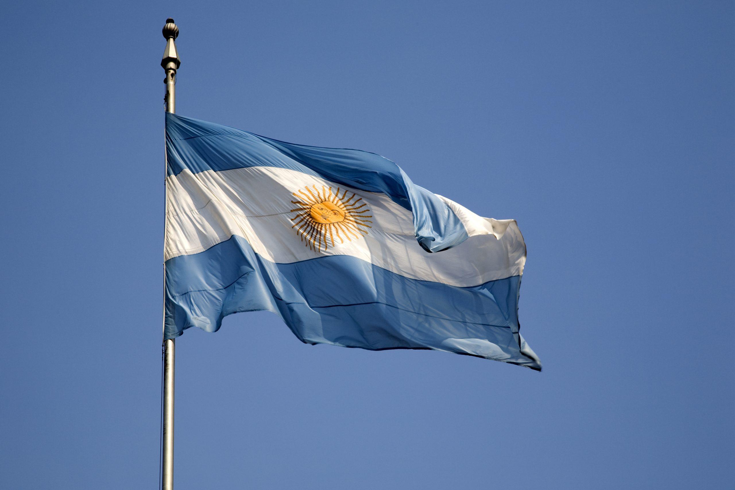 Kenh Argentina