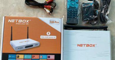 NETBOX I10