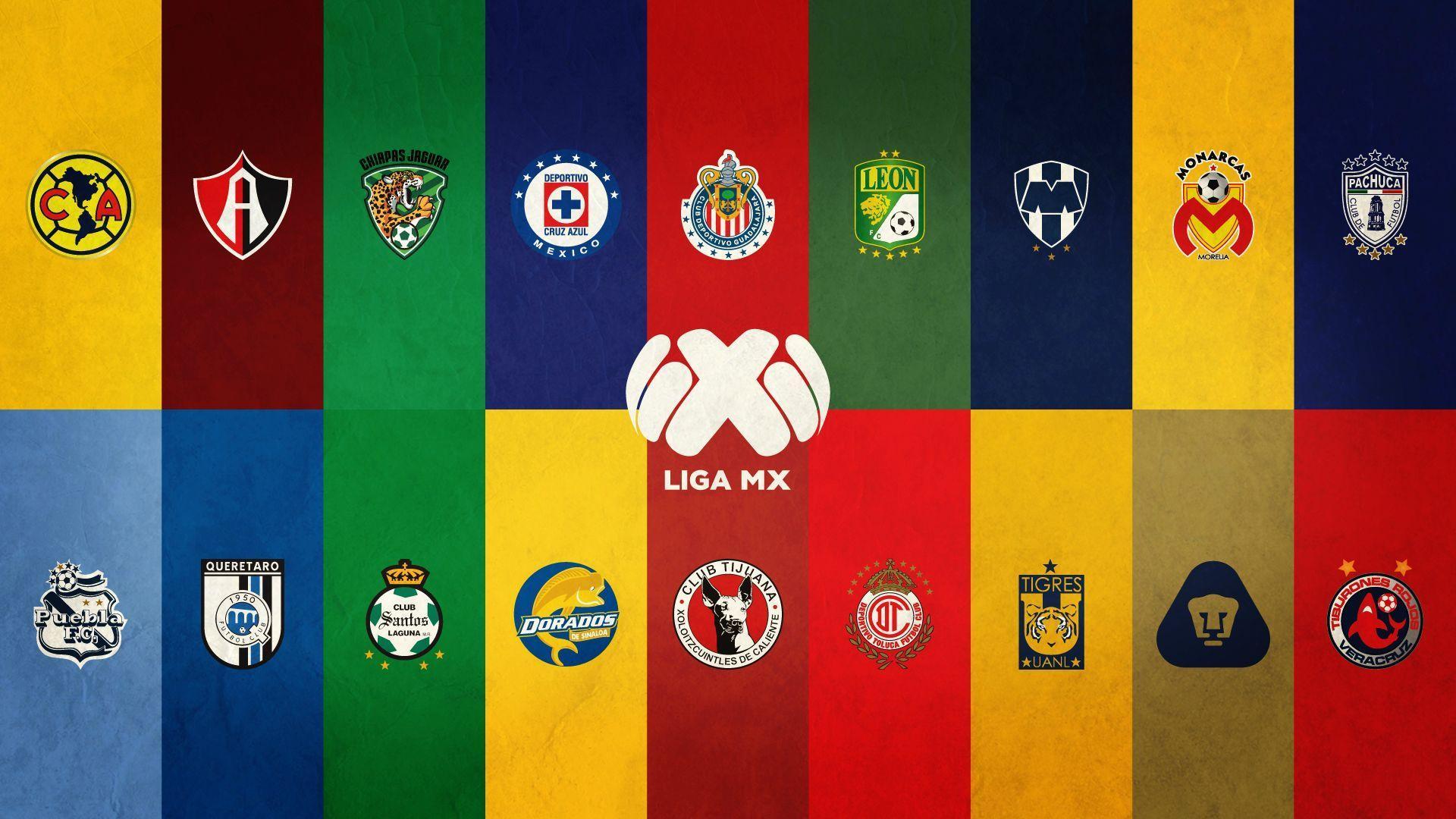 Kenh truc tiep Liga MX